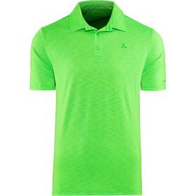 Schöffel Izmir Polo Hombre, classic green